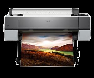 Печать Фотографий На Плоттере - фото 8