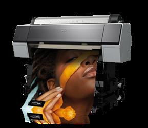 печать фотографий на плоттере